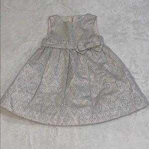 Stunning Baby Gap Holiday Dress
